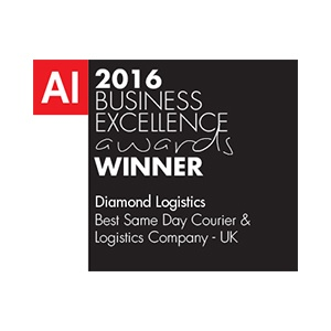 UK Business Excellence 2016 Winners