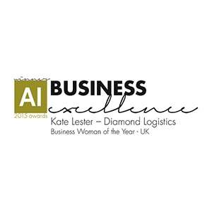 Business Women of the Year UK - AI Business Excellence