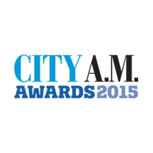 City AM Awards 2015