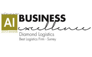 Best Logistics Firm in Surrey - AI Business Excellence
