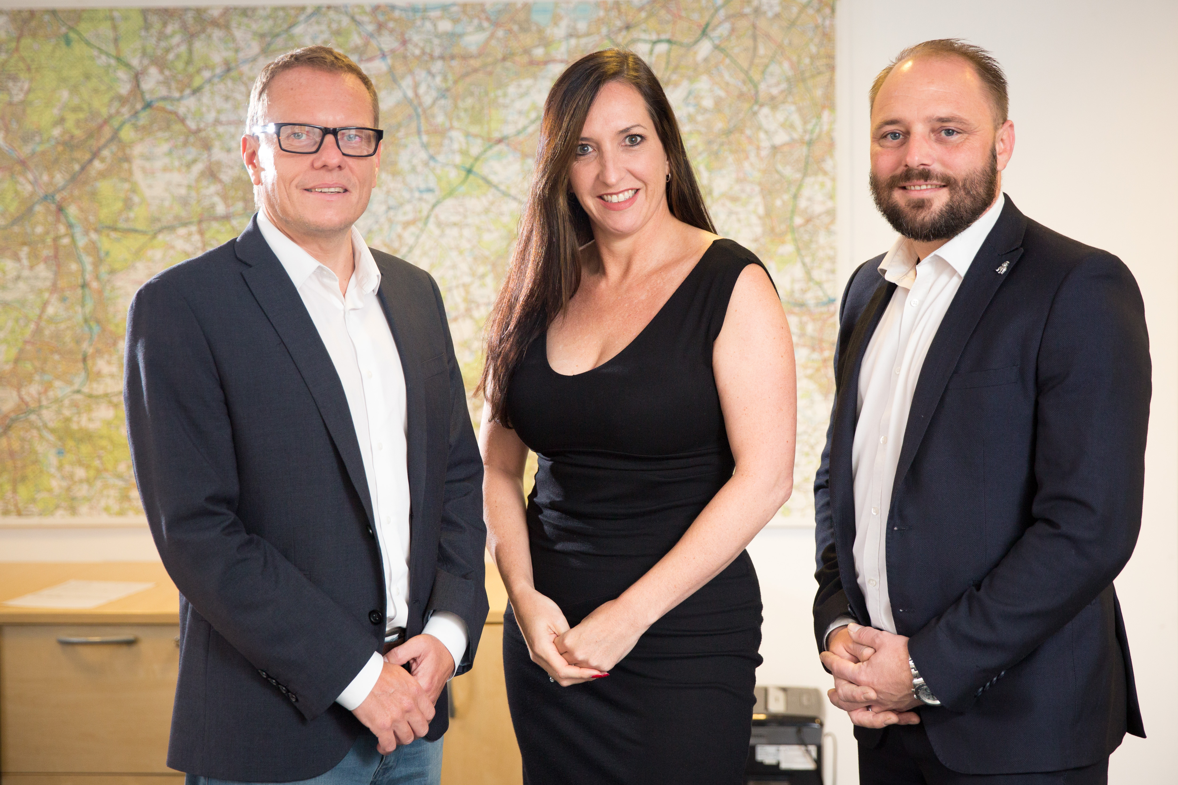 Building businesses and careers with one stop logistics