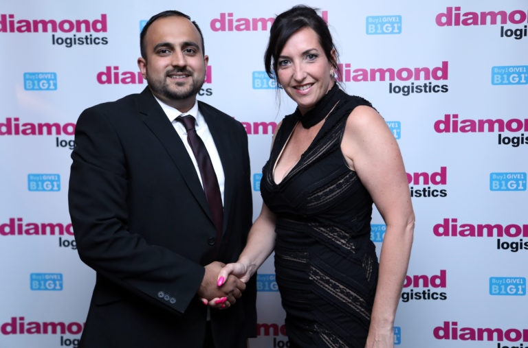 Diamond Logistics - Bradford