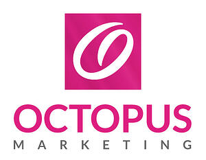 OCTOPUS Marketing Logo
