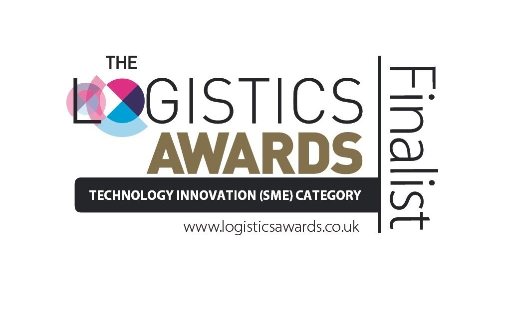 SHD Awards Finalist Logo Tech Inno SME - The Logistics Awards