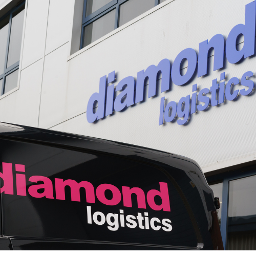 diamond logistics