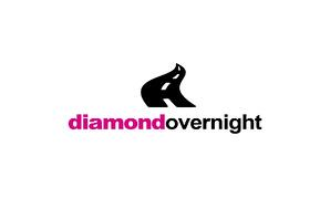 diamond overnight delivery services